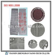 High quality healthy fashion leg pain pad ZJ-S002LET
