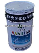 UV Oil For PVC Edge Banding