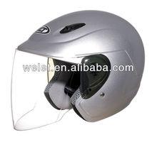 Half face helmet light weight helmet bicycle accessories helmet