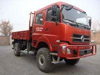 EQ2166AX Dongfeng 4x4 Diesel Mini Truck