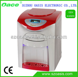 Best Selling CE/CB Approved Benchtop Pipeline Water Cooler