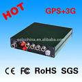 Fábrica diretamente 4 canal dvr móvel utilizado para carro/caminhão/petroleiro/ônibus/táxi/navio/frota gps/3g função opcional