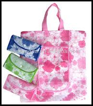 Full Printing Lovely Shopping PP Non Woven bag(WZ5726)