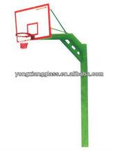 2013 Basketball Stand With SMC Backboard