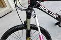 Hochdruck luftpumpe/Pumpe für fahrrad-reifen und gabel/Fahrrad teile