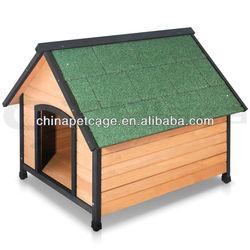Waterproof dog kennel HX-G-037 wholesale
