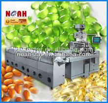 los alimentos rjn200 softgel encapsulación máquina