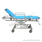 NF-E2 Aluminum Alloy Hospital Patient Transfer Trolley