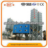 concrete batch plant , self loading ready mixed concrete HZS60 ready mix concrete plant for sale
