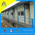 Contemporanea casa prefabbricata modulare( chyt- s3003)
