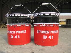 bitumen primer for waterproof