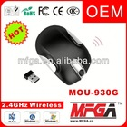 low power consumption 2.4g optical wireless mouse