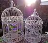 Round European elegant decorative canary bird cage PF-E713