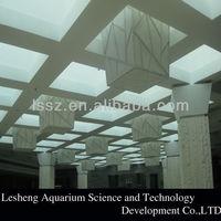New Product! Hard Plastic Swimming Pool Acrylic Swimming Pool