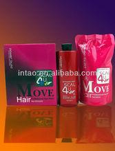 salon professional hair perm rebonding cream