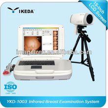 Medical Portable digital mammography equipment