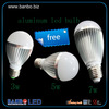 3w-24w hot e17 r50 led bulb light led light bulb cover