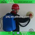 2013 melhor- vender dustless mochilas lixadeira drywall