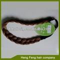 Expression tresser cheveux B18A