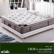 full white soft foam rolling mattress supplier of foam mattress
