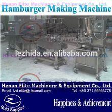 Automatic Electric beef patty making machine