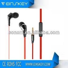 High-end E-E024 Basketball Earphone CE & ROHS