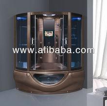 (901) new massage steam shower room