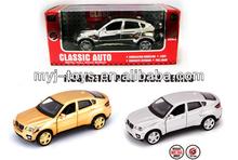 Popular new metal diecast model cars