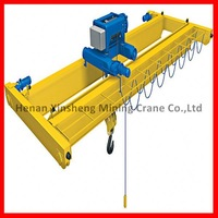 Factory Price Hot Sale In The Third world QD Model Bridge Construction Equipment