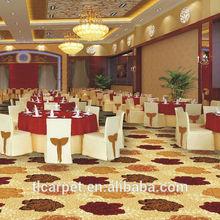 Brand Hotel Carpets, Woven Carpet, Anti Slip Hotel Carpet 004