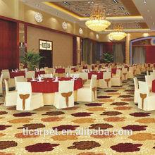 Brand Hotel Carpets, Woven Carpet, Anti Slip Hotel Carpet 005