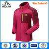 100% Polyester Wholesale Cheap Micro Man Fleece Jacket