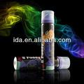 cor do cabelo spray aerosol
