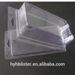 Custom blister packaging box packing
