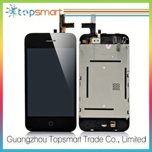 Factory Price cell phone lcd for iphone 3gs
