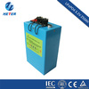 LiFePO4 Lithium-ion battery pack 3.2V 250Ah for off-grid solar energy storage