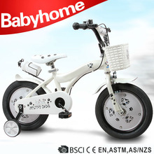 """European standard New style baby kids bike bicyle with 12"""" 14"""""""