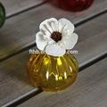 Colorato bottiglie di vetro aromaterapia/bottiglia di profumo