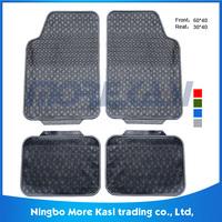 4/5pcs full set rubber car mat new and fachion design