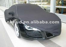 Nonwoven fabric car cover