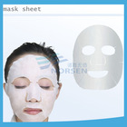 compressed facial mask