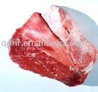 fresh frozen halal beef silverside