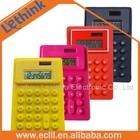 Flexible silicon calculator