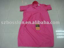 Medical nurse scrub uniform