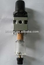 NPPC brand. AW2000-02 air filter regulator.Filter&Regulator combination