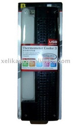 Cooling system cooling fan cooler for Playstation 3 PS3 cooler