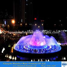 Music Fountain Musical Fountain Dancing Fountain