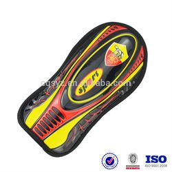 Children's Plastic Soccer Shin Guard China Manufacturer