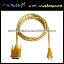 High Quality hdmi Cable with Ethernet