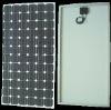 155W Monocrystalline photovoltaic Solar Panel